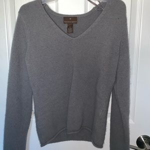 FENN WRIGHT MANSON EXTREMELY SOFT SWEATER MEDIUM